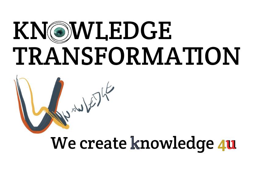 Knowledge-Transformation